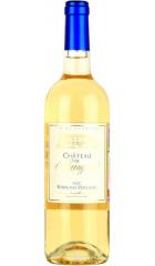 Вино Chateau de l'Orangerie, Bordeaux Moelleux AOC, 2017, 0.75 л