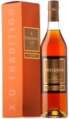 Коньяк Tesseron, Lot №76 XO Tradition, gift box, 1.75 л