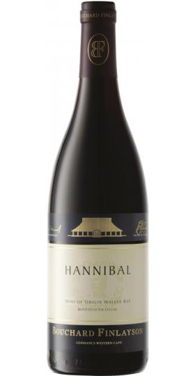 """Вино Bouchard Finlayson, """"Hannibal"""", 2013, 0.75 л"""