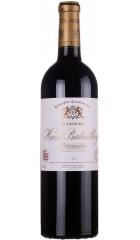 Вино Chateau Haut-Batailley, Pauillac AOC 5-eme Grand Cru Classe, 2003, 0.75 л