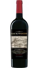 "Вино Mare Magnum, ""Backwoods"" Zinfandel Reserve, 0.75 л"