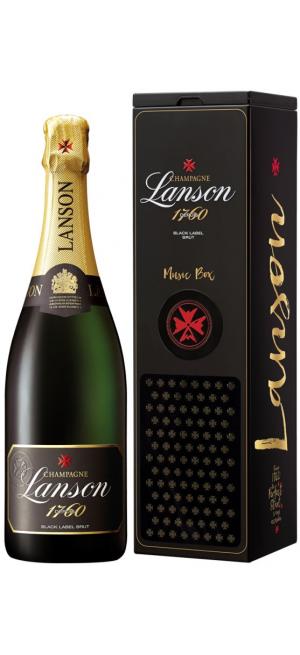 Шампанское Lanson, &...