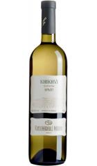 Вино Kindzmarauli Marani, Khikhvi, 2017, 0.75 л