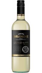 """Вино Vicente Gandia, """"Bramini"""" Viura-Sauvignon Blanc, Valencia DO, 2019, 0.75 л"""