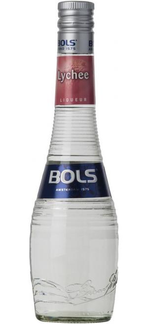 """Ликер """"Bols"""" Lychee, 0.7 л"""