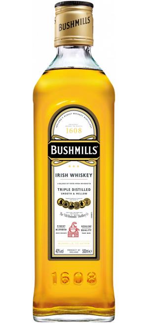"""Виски """"Bushmills"""" Original, 0.5 л"""