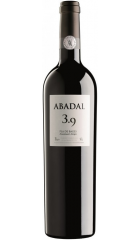"Вино ""Abadal"" 3.9, Pla de Bages DO, 2016, 0.75 л"