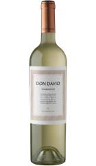 "Вино El Esteco, ""Don David"" Torrontes, 0.75 л"