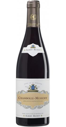 Вино Albert Bichot, Chambolle-Musigny AOC, 2013, 0.75 л