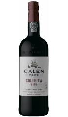 """Портвейн """"Calem"""" Colheita, 2009, 0.75 л"""