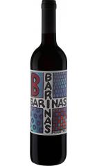 """Вино Alceno, """"Barinas"""" Monastrell, Jumilla DOP, 2019, 0.75 л"""