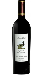 Вино Luis Pato, Quinta do Moinho, Beiras DOC, 2000, 0.75 л