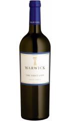 "Вино Warwick Estate, ""The First Lady"" Cabernet Sauvignon, 2017, 0.75 л"