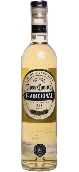 "Текила Jose Cuervo, ""Tradicional"" Reposado, 0.5 л"