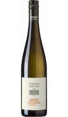 """Вино Domane Wachau, """"Terrassen"""" Gruner Veltliner Federspiel, 2017, 0.75 л"""