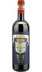 Вино Fattoria dei Barbi, Brunello di Montalcino DOC, 2013, 0.75 л