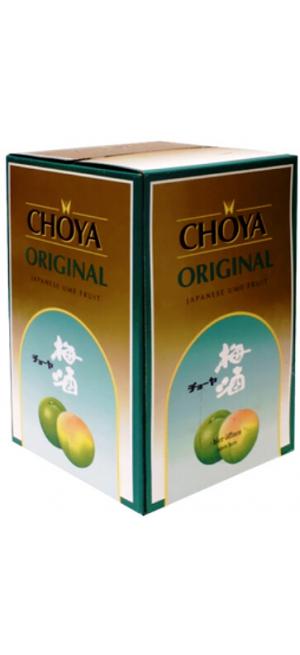 """Винный напиток """"Choya"""" Original, 5 л"""