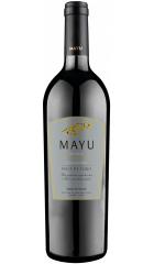 Вино Mayu, Carmenere Reserva, 2017, 0.75 л