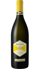 Вино La Tunella, Ribolla Gialla, Colli Orientali Friuli DOP, 2018, 0.75 л