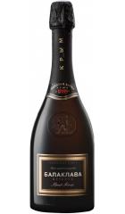 "Игристое вино ""Балаклава"" Брют Розе Резерв, 0.75 л"