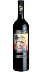 """Вино """"Care"""" Crianza, Carinena DO, 2017, 0.75 л"""