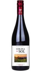 "Вино Adega de Borba, ""Colina del Sol"" Tinto, Alentejo DOC, 2019, 0.75 л"