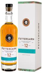 "Виски ""Fettercairn"" 12 Years Old, gift box, 0.7 л"