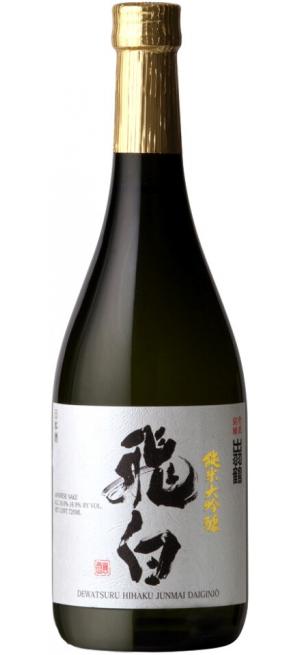 """Саке """"Dewatsuru"""" Junmai Daiginjo Hihaku, 720 мл"""