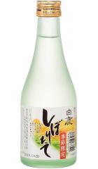 "Саке ""Hakushika"" Shiboritate, 300 мл"