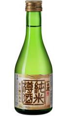 Саке Hakushika Junmai Taruzake, 300 мл