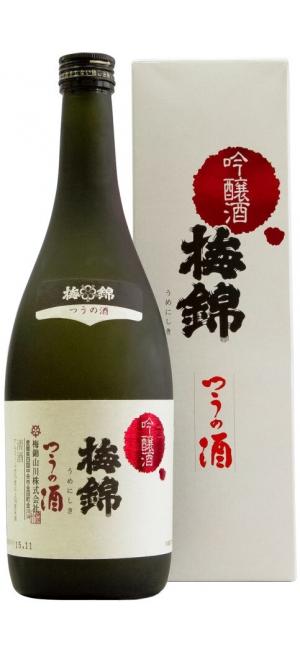 Саке Umenishiki, Ginjo Tuuno, gift box, 720 мл