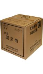 Саке Hakushika Sakagura (Tetra Pak), 18 л