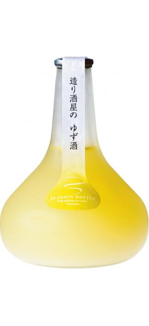 Саке Homare, Aladdin Yuzu, 300 мл