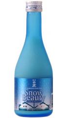 """Саке Hakushika, """"Snow Beauty"""" Nigori, 300 мл"""