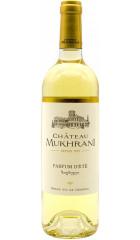 "Вино Chateau Mukhrani, ""Parfum d'Ete"", 0.75 л"