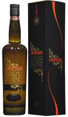 "Виски Compass Box, ""Orangerie"", gift box, 0.7 л"