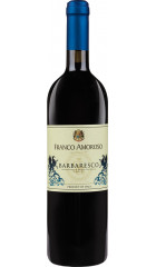 Вино Franco Amoroso, Barbaresco DOCG, 0.75 л