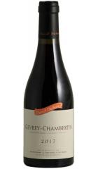 Вино David Duband, Gevrey-Chambertin AOC, 2017, 375 мл