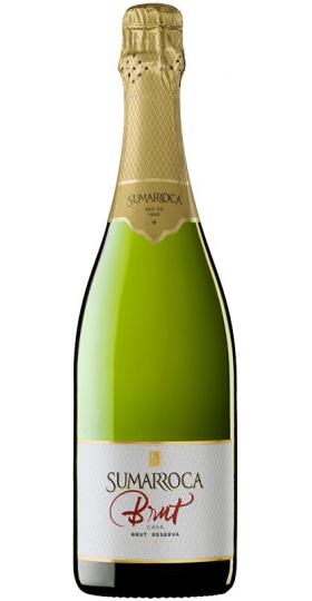 Игристое вино Sumarroca, Brut Reserva, 2018, 0.75 л