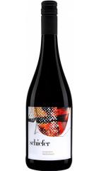 Вино Uwe Schiefer, Burgenland Blaufrankisch, 2017, 0.75 л