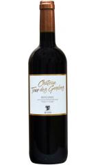 Вино Chateau Tour des Gendres, Bergerac AOC, 2016, 0.75 л