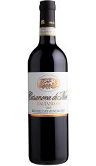 """Вино Casanova di Neri, Brunello di Montalcino """"Tenuta Nuova"""" DOCG, 2015, 0.75 л"""