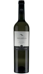 """Вино La Pizzuta del Principe, """"Molarella"""" Bianco, Val di Neto IGT, 2016, 0.75 л"""