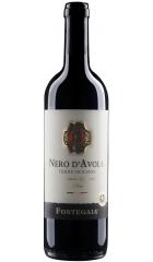"Вино ""Fontegaia"" Nero D'Avola IGT, 2016, 0.75 л"