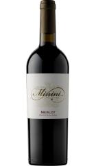 Вино Minini, Merlot, Veneto IGT, 2019, 0.75 л