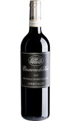"""Вино Casanova di Neri, Brunello di Montalcino """"Cerretalto"""" DOCG, 2013, 0.75 л"""