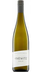 Вино Knewitz, Riesling, 2019, 0.75 л