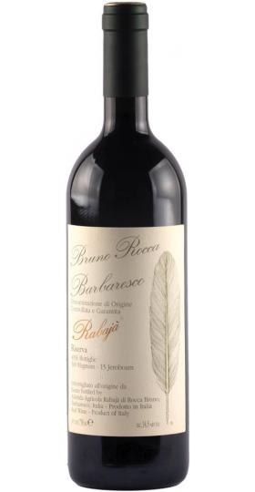 "Вино Bruno Rocca, Barbaresco Riserva ""Rabaja"" DOCG, 2013, 0.75 л"
