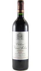Вино Chateau Vieux Robin, Medoc AOC, 2012, 0.75 л