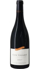 Вино David Duband, Clos Vougeot Grand Cru AOC, 2017, 0.75 л